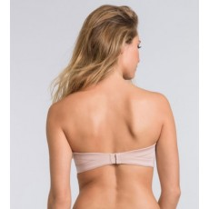 Wonderbra Ultimate Strapless Silhouette Bra