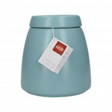 La Cafetiere Barcelona Storage Jar Retro Blue