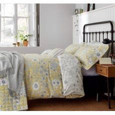 Bedeck Sanderson Home Maelee Bedding Sunshine