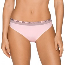 Prima Donna Flower Shadow Brief