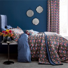 Primula Bedding Navy