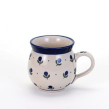 Country Pottery Gents Mug Sloeberry