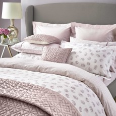 Fable Kari Bedding Amethyst