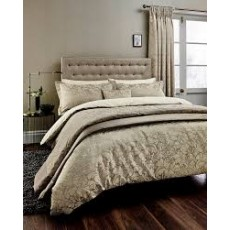 Eleanor Bedding Mink