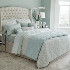Fable Eram Bedding Duck Egg