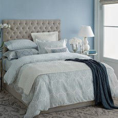 Fable Kashan Bedding Blue