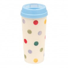 Emma Bridgewater Polka Dot 16oz Thermal Cup