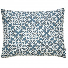 Kalim Cushion 30 x 40 Blue