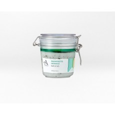 Arran Collections Seaweed & Mineral Salt Scrub 400g