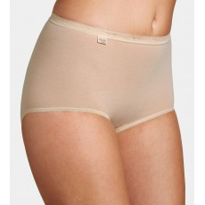 Sloggi Basic Maxi Briefs 3 Pack