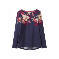Joules Harbourprint Top