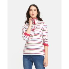 Joules Saunton High Neck Sweatshirt