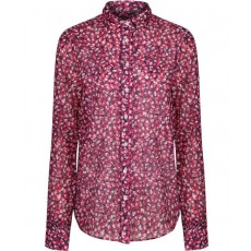 Gant Autumn Floral Blouse Love Potion