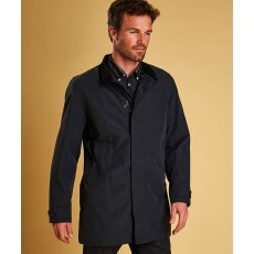 Barbour Golspile Jacket Black