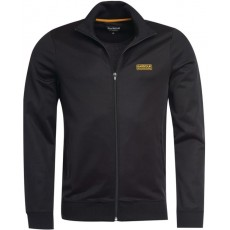 Barbour Essential Track Top Black