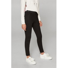 Esprit knitted pant Black