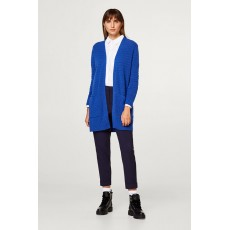 Esprit Cardigan Bright Blue