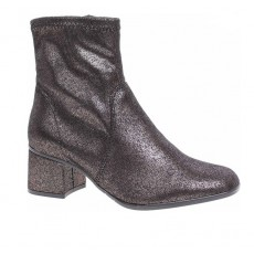 Tamaris Boot Pewter