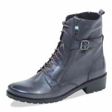 Caprice Dark Grey WA.NA. Boot