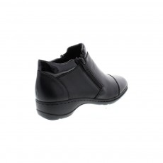 Rieker  Luxor Shoe Black