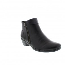Rieker Anaconda Boot Black