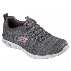 Sketchers Empire D'Lux Grey