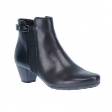 Gabor Foulardcalf Midnight Boot
