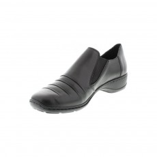 Rieker Shoe Fino Black