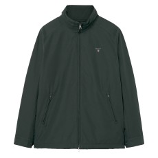 Gant Midlength Jacket Green
