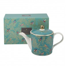 Sara Miller Chelsea Collection Teapot