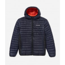 Nicce Inverti Jacket Deep Navy
