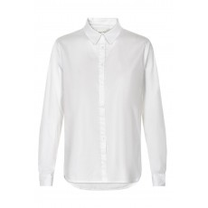 Part Two Bimini Shirt Pale White