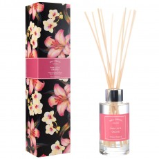 Wax Lyrical Reed Diffuser Pink Lily & Orchid