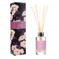 Wax Lyrical Reed Diffuser Waterlily & Promegranate