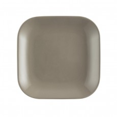 Mason Cash Piazza 21cm Side Plate Grey