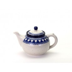 Country Pottery Light Hearted Teapot 1.2Lt