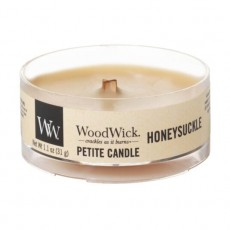 Woodwick Petite Candle Honeysuckle