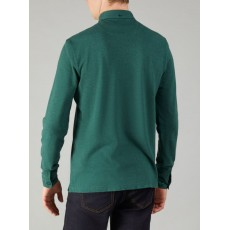 Farah Merriweather LS Polo