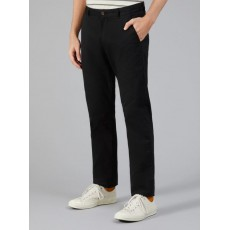 Farah Beech Chino Stretch Twill Black