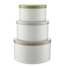 Mason Cash In The Forest Set 3 Cake Tins