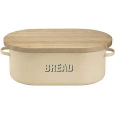 Typhoon Vintage Kitchen Cream Bread Bin