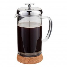 Judge Coffee 8 Cup Glass Cafetiere 1L