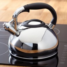 Judge Stove Top Whistle Kettle 3L