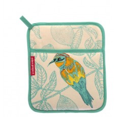 Eden Project Bee Eater Pot Mitt