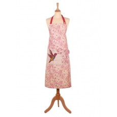 Eden Project Hummingbird Cotton Apron