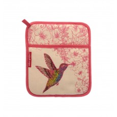 Eden Project Hummingbird Pot Mitt