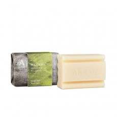 Arran Machrie Sea Salt & Rockrose Soap 200g