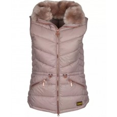 Barbour Victory Gilet Latte