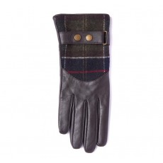 Barbour Dee Tartan Gloves