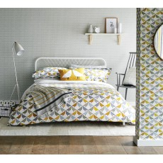 Scion Lintu Bedding Dandelion & Pebble